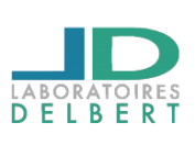 Logo Laboratoires Delbert