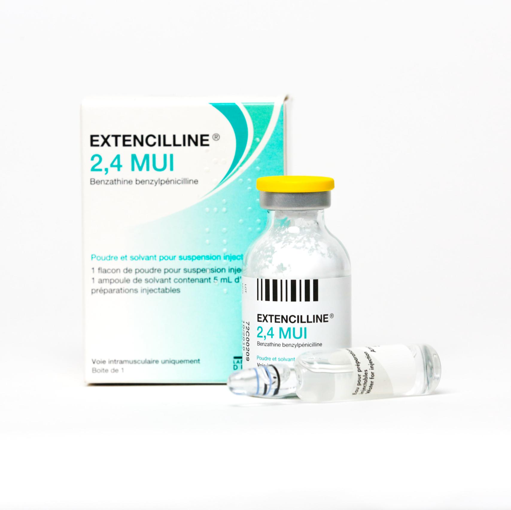 Extencilline 2,4