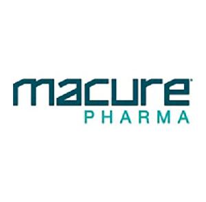Macure Pharma logo
