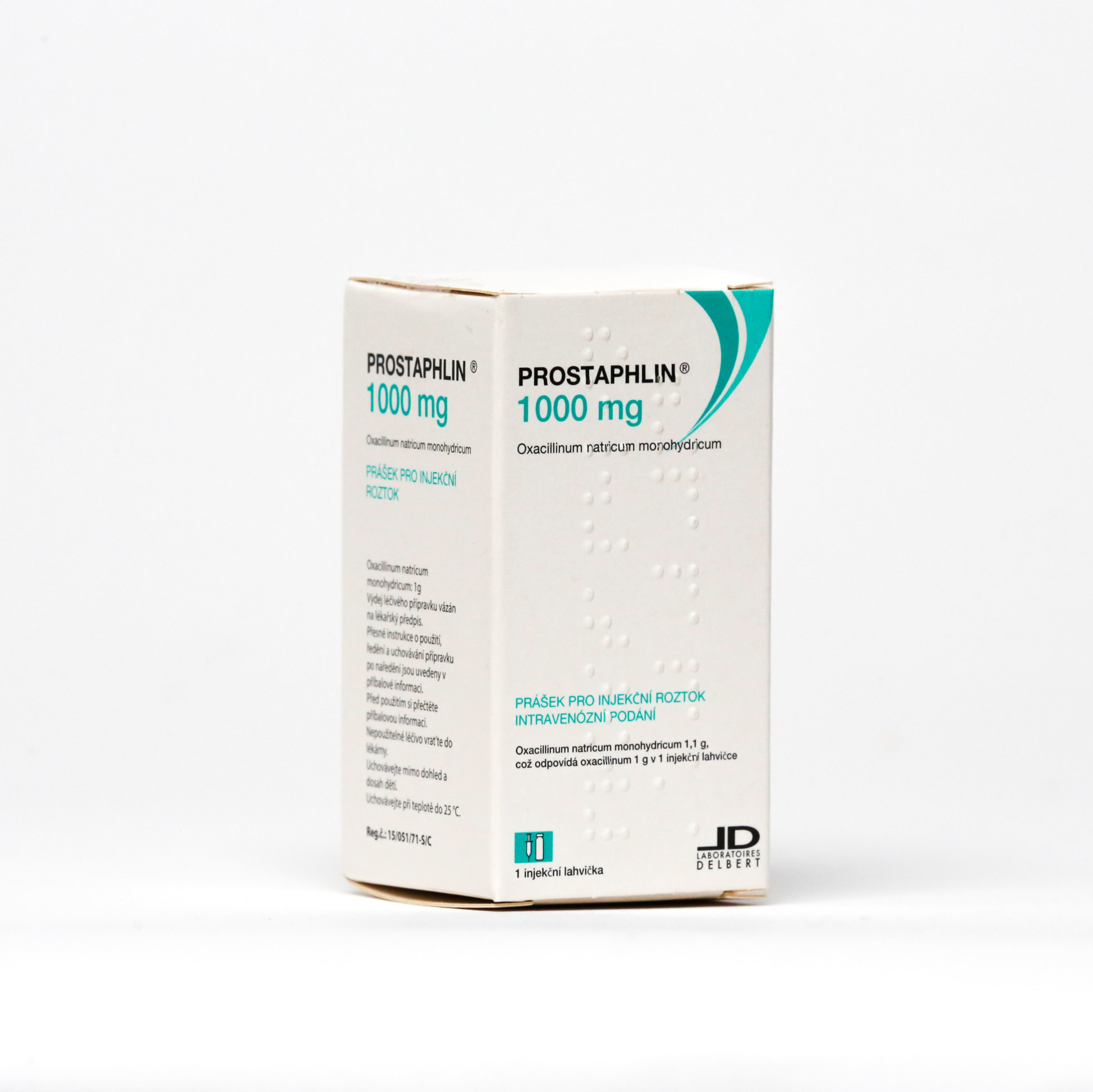 prostaphlin