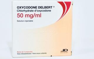 Oxycodone 50mg.ml
